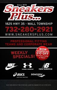 Sneakers Plus